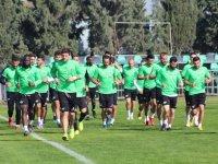 Akhisarspor'da 3 sakat futbolcu geri dönüyor