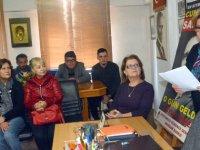 ADD, Diyanet İşleri Başkanını basın açıklamasıyla kınadı