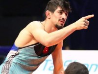 Akhisarlı Kerem Kamal, Dünya üçüncüsü oldu