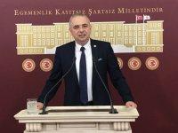 CHP Manisa Milletvekili Bakırlıoğlu; Aile hekimlerinin sorunları çözülmeli