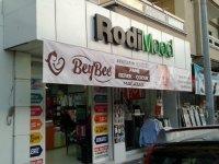Rodi Mood'ta tüm ürünlerde yüzde 50 indirim