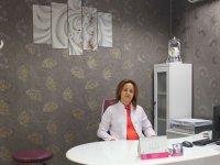 Özel Doğuş Hastanesi Cildiye Uzmanı Harova, Lazer Epilasyon hakkında bilgi verdi