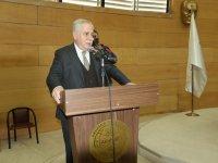 Manisa Büyükşehir Belediye Başkan Aday Adayı Recai Berber, Akhisar teşkilatını ziyaret etti