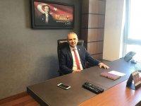Bakırlıoğlu mecliste sordu; AB'ye üye olmak hedef mi, değil mi?