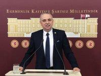 Bakırlıoğlu; sofralık zeytine primi Akhisar'da açıklayın