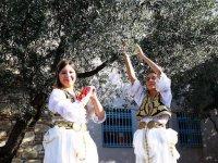 Akhisar'da Dünya Zeytin Günü buluşması