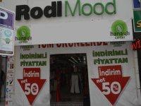 Hanaylı Giyim, Beybee ve Rodi Mood'ta Efsane Cuma kampanyası!