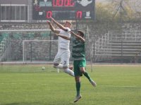 Akhisarspor U21 takımı evinde mağlup