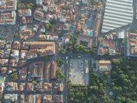 Akhisar kent meydanı için proje yarışması resmen başladı