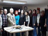 Sınav Lisesi ailesi Ramiz Köftede buluştu