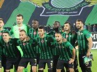 Akhisarspor'u Aralık ayında 7 maç bekliyor