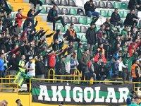PFDK'tan Akhisarspor taraftarına kötü haber!