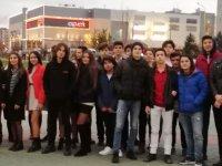 Özel Merkez Lisesi Eskişehir'de
