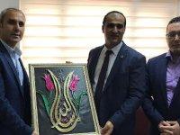 Halk Eğitim Merkezi Müdürleri İl Hayat Boyu Öğrenme toplantısı Akhisar'da yapıldı
