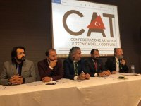 CMC CAT, 2019 faaliyet takvimi belirlendi