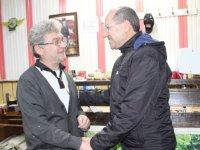 Ali Velestin Kethüda ve Ragıbbey mahallelerini ziyaret etti