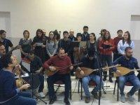 ASDER, Dünya Engelliler Günü nedeniyle müzik ziyafeti sundu