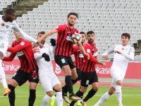 Akhisarspor – Fatih Karagümrük maçının tarihi belli oldu