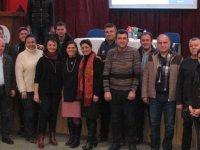 Akhisar'da Zeytinyağı Tadım ve Farkındalık Eğitimi verildi