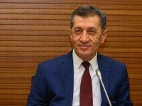 Penta kurucusu Hakan Alabalık, Milli Eğitim Bakanıyla bir araya geldi