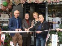 Gülcan-İbrahim Güzellik ve Saç Bakım Merkezi hizmete açıldı