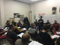 ASDER, Türk Halk Müziği koro konseri çalışmalarını sürdürüyor