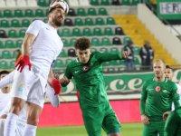 Akhisarspor, Ziraat Türkiye Kupasında bir üst turda