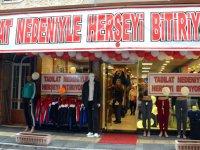 İlga Giyim'de sezon sonu ürünlerde son fırsatlar