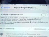 Türk Telekom'dan Hotspot açıklaması