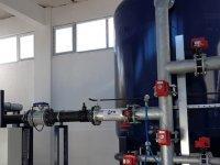 Süleymanlı Mahallesi'ne Yeni İçme Suyu Arıtma Tesisi