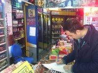 Akhisar'da eğlence mekanları ve tekel bayilerine yılbaşı öncesi sıkı denetim