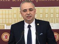 Bakırlıoğlu; Suriye'den zeytinyağı ithalatını hemen durdurmalı