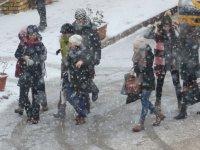 Meteoroloji son hava tahminini yayınladı! Salı günü Akhisar'da kar görünüyor