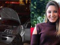 Akhisarlı Üniversite öğrencisi, trafik kazasında hayatını kaybetti