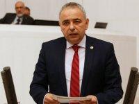 Bakırlıoğlu; İzmir ve Manisa'da milyonlar tehdit altında