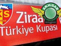 Ziraat Türkiye Kupası son 16 turunda oynanacak karşılaşmaların programı açıklandı