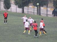 Kayalıoğluspor evinde dağıldı 0-6