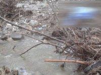 Aşırı yağışlar Akhisar'da bir can aldı