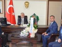 Akhisar Genç Memur-Sen Yönetim Kurulu Ziyaretlerine Başladı