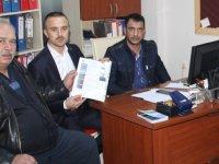 MHP'de meclis üyeliği yoğun katılım dolayısıyla süre 4 Şubat'a kadar uzatıldı