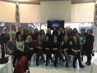 Misakı Milli Ali Şefik Okulunda birlik ve beraberlik günü