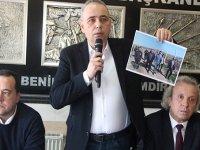 Bakırlıoğlu; Manisa Büyükşehir zehirli atıklara neden sessiz?