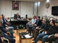 """CHP'li Dutlulu: """"Tüm Akhisar'a iyi ki Besim Dutlulu başkanlığı kazanmış dedirteceğiz"""""""