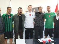 Akhisarspor'da 3 transfer birden!