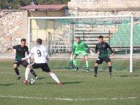 Akhisarspor U21, Beşiktaş U21 ile yenişemedi