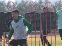 Akhisarspor, Ziraat Türkiye Kupası rövanş maçında İ.M. Kayserispor'u konuk ediyor