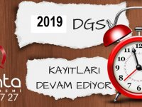 Penta Kişisel Gelişim Kursunda hızlandırılmış DGS kursu başlıyor