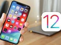 iOS 12.1.3 güncellemesi yayınlandı!