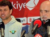 ZTK rövanş maçı Akhisarspor Kayserispor maçı ardından neler konuşuldu?