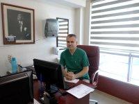Beyin ve Sinir Cerrahisi Uzmanı Op. Dr. Sinan Karaağaç Özel Doğuş Hastanesinde
